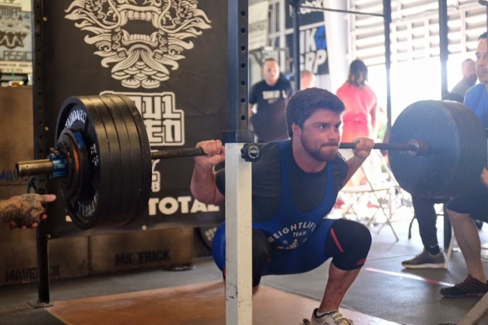 Part 2: The low bar squat is NOT just for powerlifters