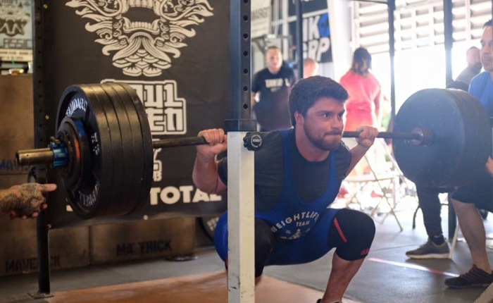 Part 2: The low bar squat is NOT just forpowerlifters