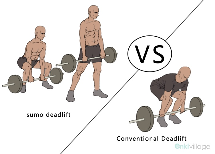 Is Sumo Deadlift Cheating Hybrid Performance Method