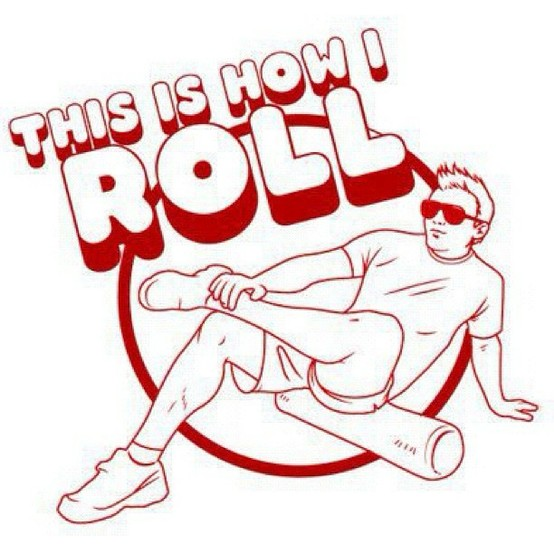 Foam rolling, mashing… What is it? Does it even work?
