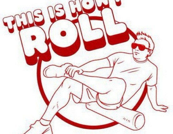 Foam rolling, mashing… What is it? Does it evenwork?