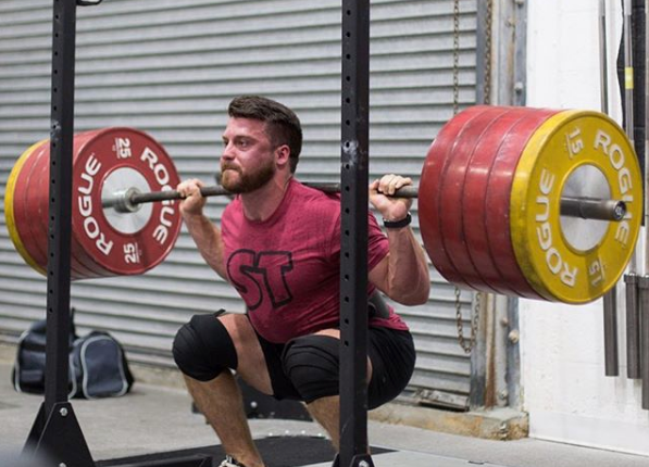 SLOW SQUATS > FAST SQUATS: A Case for Successive Induction